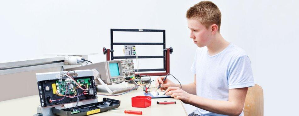 Dapatkan Layanan Berkualitas di Jasa Servis Elektronik Online