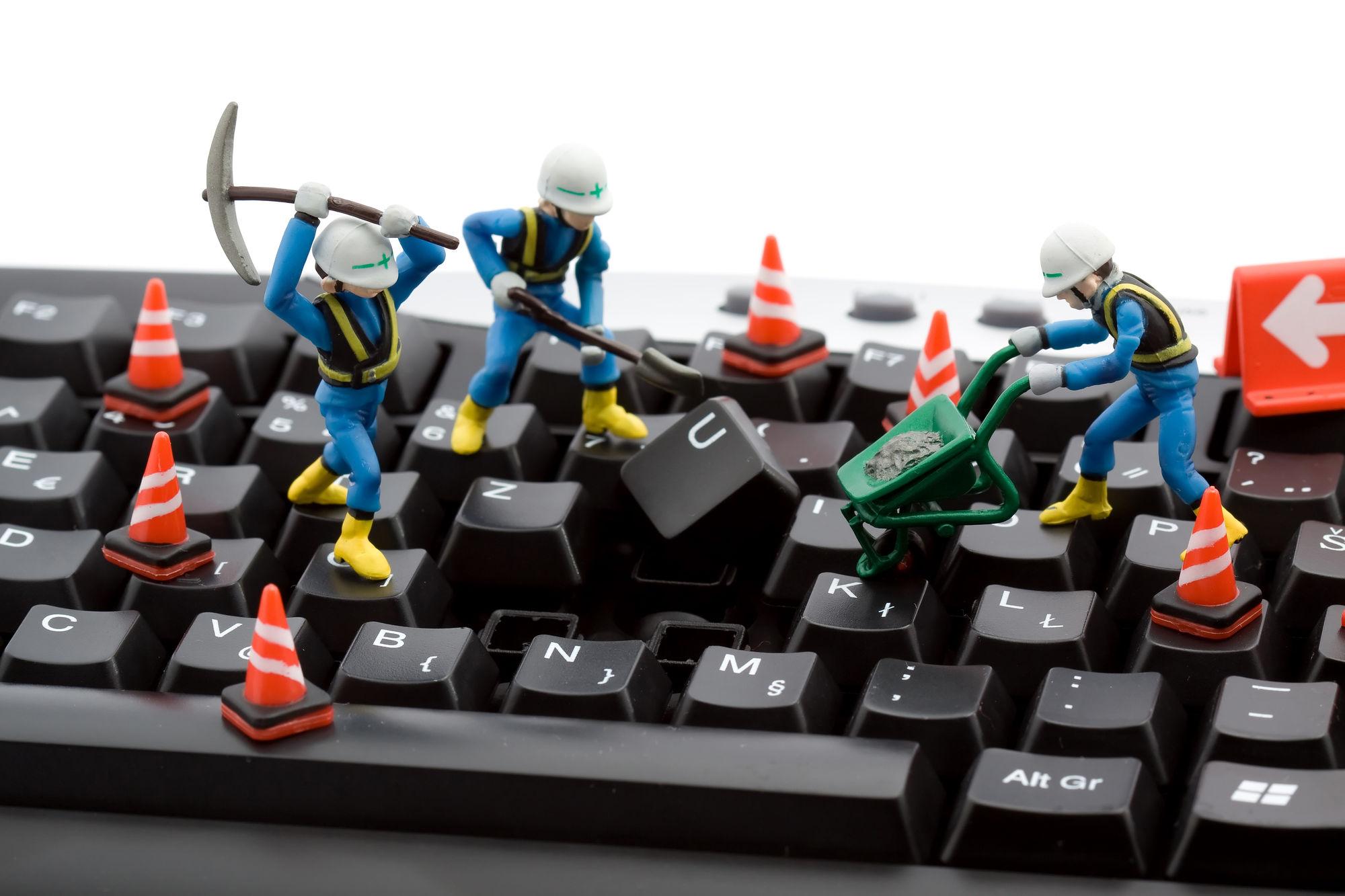 Jasa Service Elektronik Panggilan Paling Murah