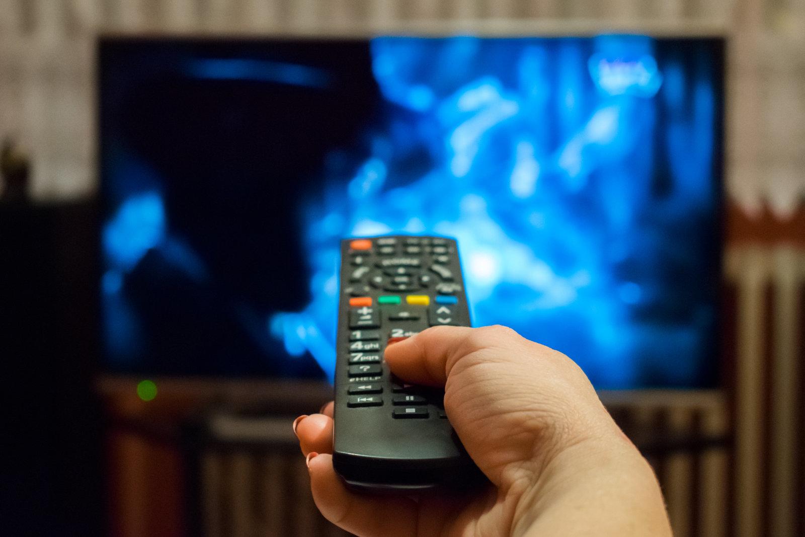 Tukang Service TV Panggilan Paling Terpercaya