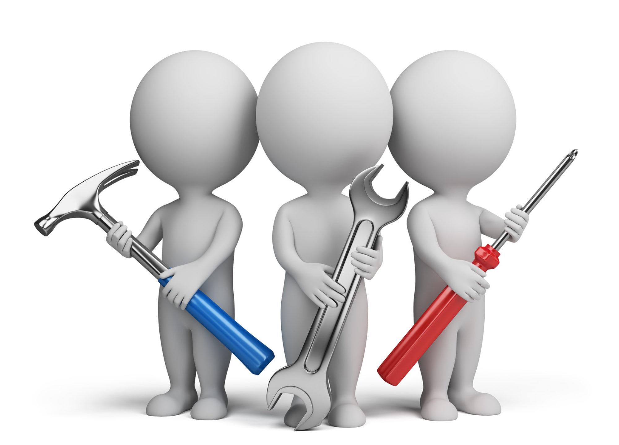 Kelebihan Menggunakan Aplikasi Jasa Service Online